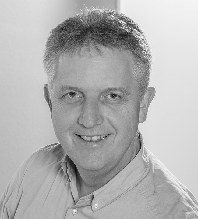 Helmut Gels