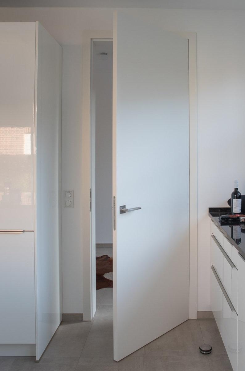 Weißlack stumpf glatt PZ 14 ohne Schlüssellochbohrung Magnetfallenschloss Emsdetten_002