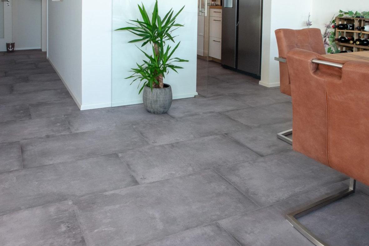 1 Mineraldesignboden Art beton grigio Ibbenbüren 02
