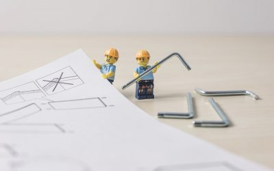 Anleitungen für kleine Reparaturen // Renovierungen